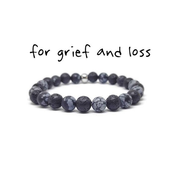 Sadness Cord Cutting Relationships /& Healing Spiritually Charged Tie String Letting Go and Healing Intention Bracelet for Releasing Grief