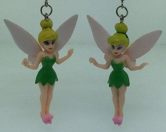 Tinker Bell Earrings