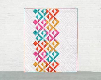 Skydust PDF Quilt Pattern