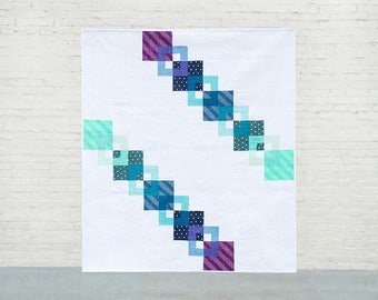 By Your Side PDF Quilt Pattern