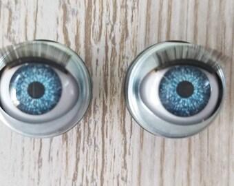 842cb825b55 Antarctica Custom Doll Eyes - Fit 18