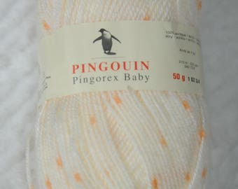 "a ball ""Pingorex"" quality baby penguin"