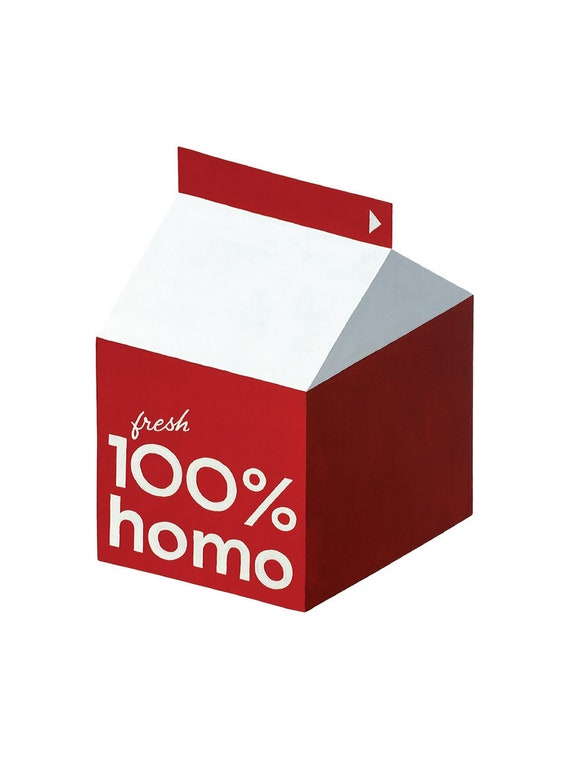 Fresh 100% Homo