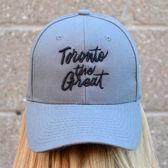 Toronto the Great Cap