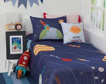 boy bedding etsy rh etsy com Theme Room Decor Dorm Room Wall Decor