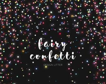 80 until new year confetti digital papers confetti and bright confetti digital clip art png colorful confetti and stars digital papers f