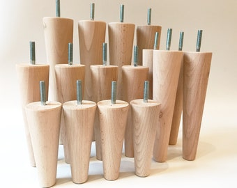 Furniture Legs Etsy