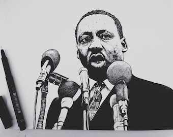Dr. Martin Luther King