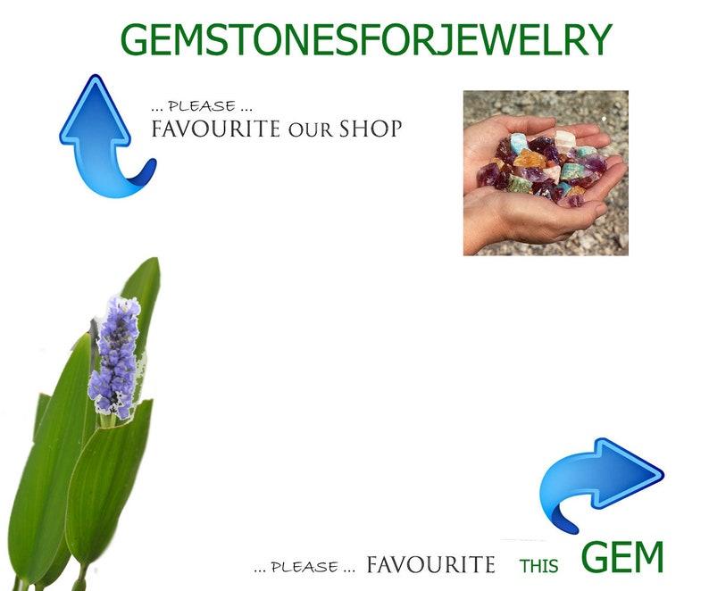 Gemstone Bagels Green Black Set Loupe Beads Agate and Onyx