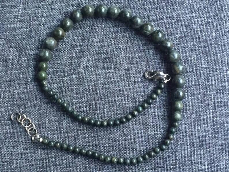 Vintage jade China Necklace Jade necklace