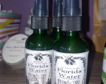 Harvest Moon Florida Water sprayer