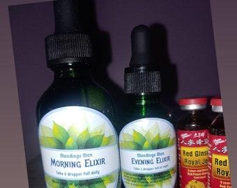 Mandingo Man Healthy Male Elixir