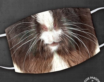 Guinea Pigs And Other Animals In Parody By Piggieparodies On Etsy