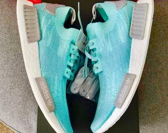 42a03695 Adidas Nmd r1 custom nmd adidas shoes