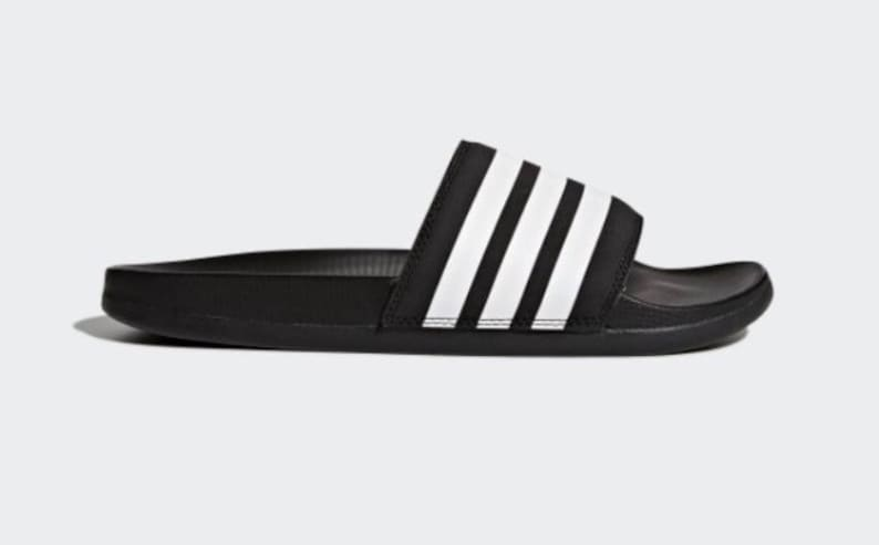 official photos 7637e 22e00 Custom Adidas Cloudfoam Slides  Etsy