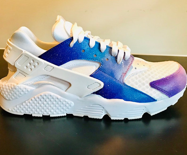 a9a073564429 Nike Huarache Custom Shoes