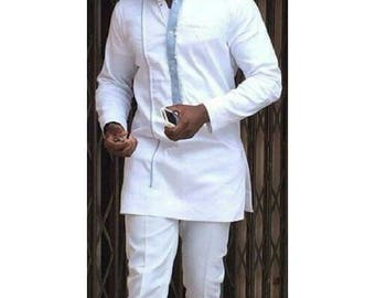 7ca676018f African men clothing
