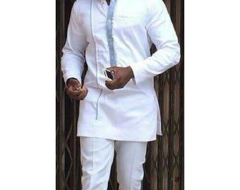 7ca676018f African men clothing