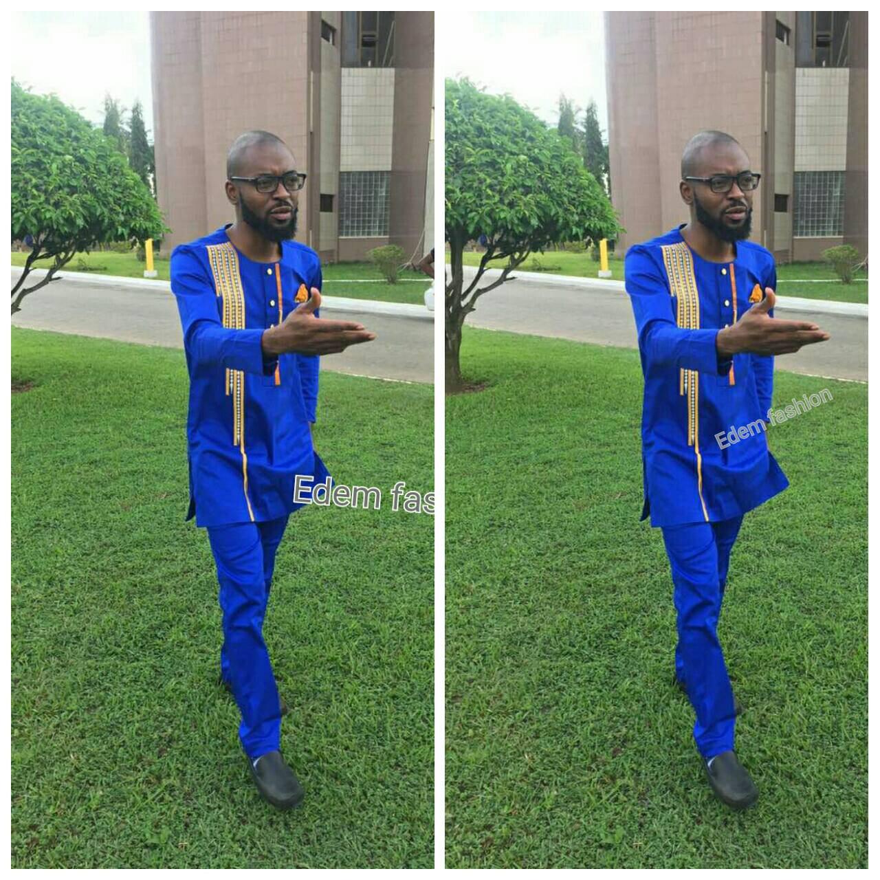 e22bb5530e0a Royal Blue Wedding Dress For Groom