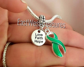 Awareness Ribbon Charms TierraCast RIBBON Drops Antique Copper Charms P22 Cancer Awareness Jewelry Making Craft Supplies