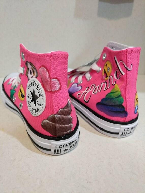 58e7fff572f Custom painted shoes