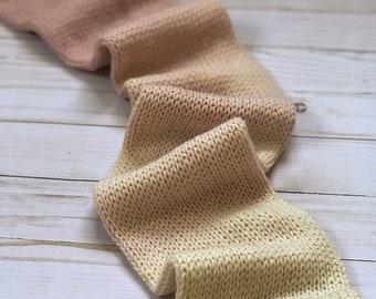 Lilac Ombre Sock Yarn, Sock Blank Yarn, Sock Blanks Double Knit, Naturally Dyed Wool Yarn, Natural Dyed Yarn, Ombre Yarn, Wool Sock Yarn