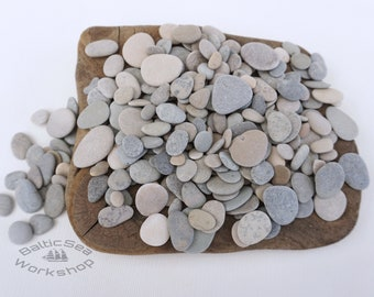 Misty White Rock 4 Ounces Miniature Dollhouse FAIRY GARDEN Accessories