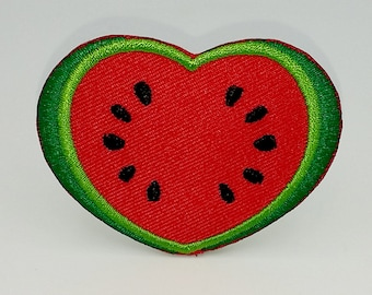 Watermelon Love Patch