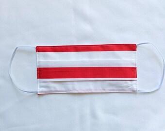 Consumer barrier mask