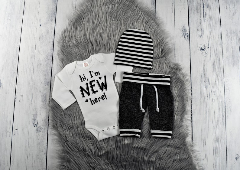378cf4f56 Baby boy clothes hi i m new here baby boy outfit hello