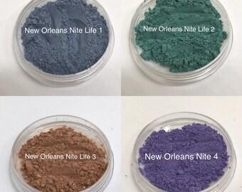 New Orleans Nite Life