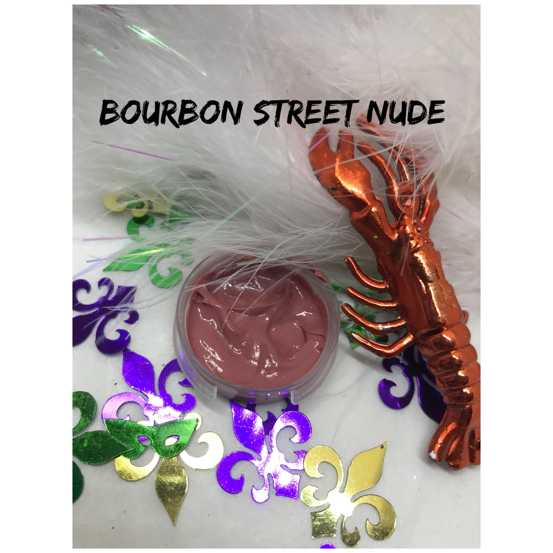 Bourbon street nude Nude Photos 4