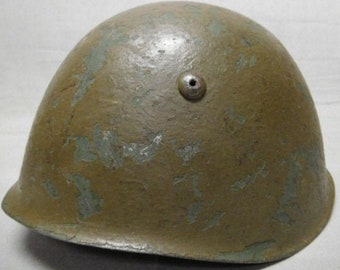 Ww2 polish helmet | Etsy
