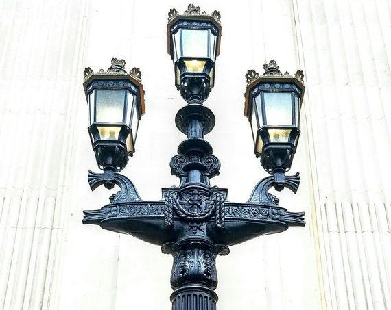 Light the way?