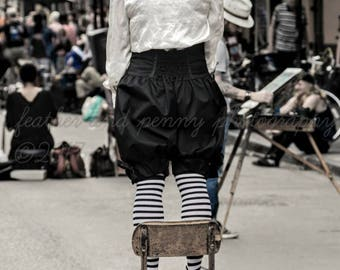New Orleans Photography, New Orleans Prints, New Orleans Art, Clown, Street Performer, French Quarter Photography, NOLA, Clown Photos
