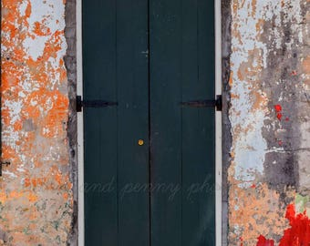 New Orleans Photography, New Orleans Prints, New Orleans Art, New Orleans Decor, New Orleans Architecture, French Quarter Photography, NOLA