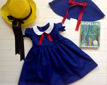 Madeline Dress