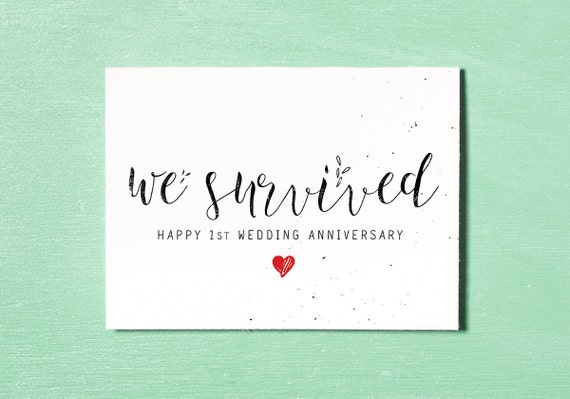 photo relating to Happy Anniversary Card Printable named Initially Wedding ceremony Anniversary Card, Fast Down load Printable, Anniversary Card, 365 Times, Mr Mrs, Initially Anniversary Present, Marriage ceremony Present, Appreciate