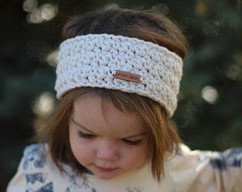 CROCHET PATTERN- Headband, Crochet Headband For Women, Girls Crochet Headband Pattern, Crochet Ear Warmer Pattern, Crochet Earwarmer Pattern