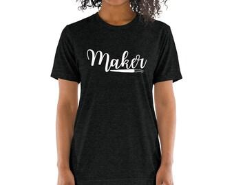 Maker Short sleeve t-shirt