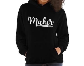 Maker Hoodie