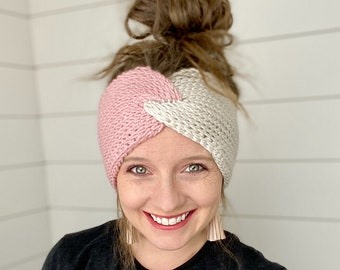 Crafty Twist Headband