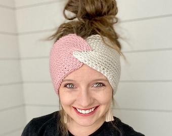 Crafty Twist Headband