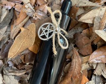 Season Of The Witch | Ritual Oil, Anointing Oil for Spellwork