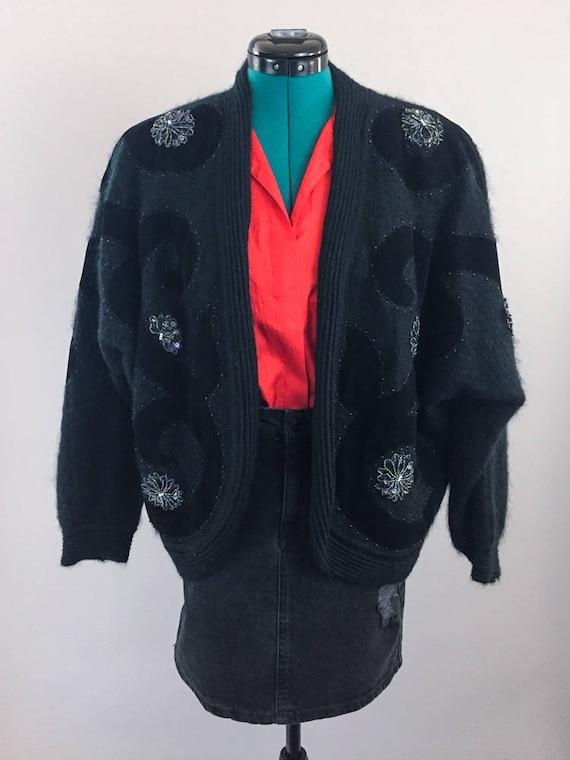 Oversized Cardigan, Oversized Sweater, Winter Swea
