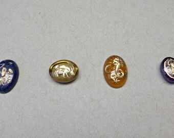 Samples Sale - Engraved Gems