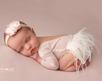 157065fd6 Newborn Girl Lace Romper, Newborn Girl Outfit, Newborn Photo Outfit, Newborn  Baby Girl Props, Newborn Photography Prop, Newborn Lace Romper