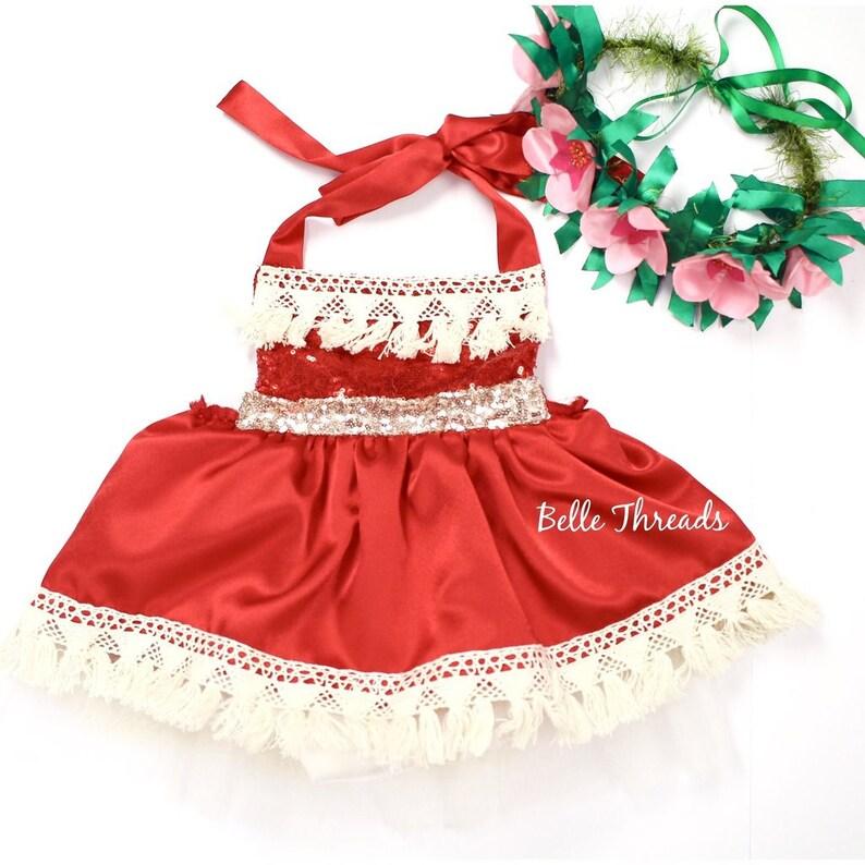 e0232e83f7 Moana Tutu Moana Birthday Outfit Moana Romper Moana Girl