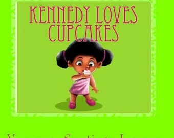 Kennedy Loves Cupcakes