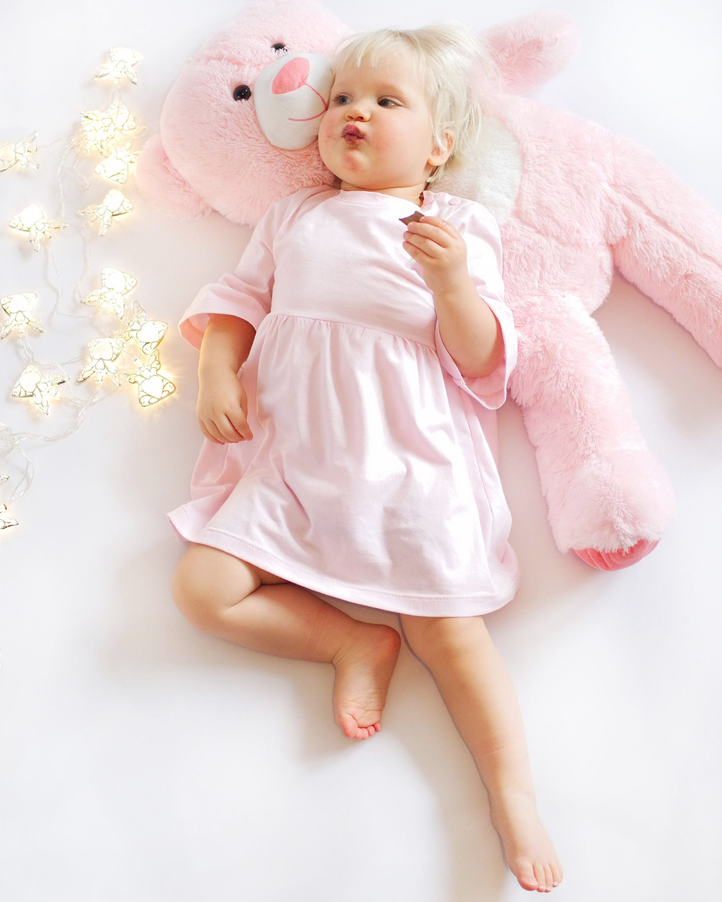 Baby Dress Sewing Pattern Pdf Frill Sleeves Dress Sewing Patterns Baby Dress Pattern